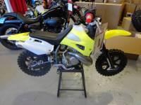 2020 cobra moto 50 p3 dirtbike