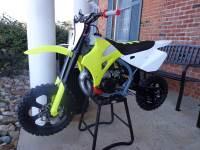 2020 cobra moto 50 works edition dirtbike