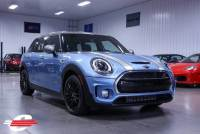 2017 MINI Clubman AWD Cooper S ALL4 4dr Wagon