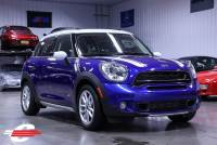 2016 MINI Countryman AWD Cooper S ALL4 4dr Crossover