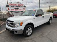 2014 Ford F-150 4x2 XL 2dr Regular Cab Styleside 6.5 ft. SB