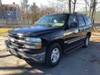 2004 Chevrolet Tahoe Z71 4WD 4dr SUV