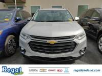 Used 2019 Chevrolet Traverse LT Leather SUV