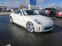 Used 2008 Nissan 350Z Touring Coupe