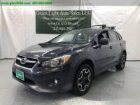 2014 Subaru XV Crosstrek AWD 2.0i Premium 4dr Crossover 5M