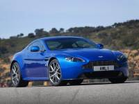 2012 Aston Martin V8 Vantage S Coupe serving Oakland, CA