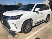 Pre-Owned 2016 Lexus LX 570 4WD 4dr VINJTJHY7AX5G4212540 Stock Number125V0