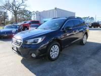 2018 Subaru Outback AWD 2.5i Premium 4dr Wagon