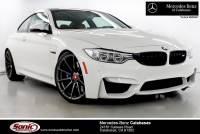 2016 BMW M4 in Calabasas