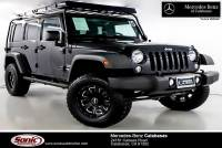 2015 Jeep Wrangler Unlimited Sport 4x4 in Calabasas