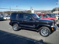 Pre-Owned 2012 Jeep Liberty Sport 4x4 SUV
