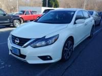 Pre-Owned 2016 Nissan Altima 2.5 Sedan