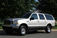 2002 Ford Excursion XLT 4WD 4dr SUV