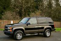 1996 Chevrolet Tahoe 2dr LT 4WD SUV