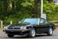 1991 Jaguar XJ-Series XJS 2dr Coupe