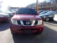 2005 Nissan Pathfinder LE 4WD 4dr SUV