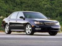 Pre-Owned 2001 INFINITI I30 Luxury in Doylestown, PA