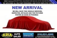 2008 Toyota FJ Cruiser 4x4 4dr SUV 5A