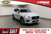 Used 2018 Volvo XC60 T5 AWD Momentum in El Monte