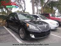 Used 2014 Hyundai Equus West Palm Beach