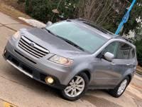 2008 Subaru Tribeca AWD Ltd. 7-Pass. 4dr Crossover w/Navi
