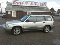 1999 Subaru Forester AWD S 4dr Wagon