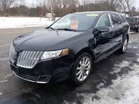 2010 Lincoln MKT AWD EcoBoost 4dr Crossover