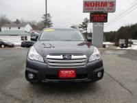 Used 2014 Subaru Outback For Sale at Norm's Used Cars Inc. | VIN: 4S4BRBCC3E3275296