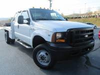 2005 Ford F-350 Super Duty 4X4 4dr SuperCab 161.8 in. WB