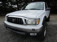 Used 2004 Toyota Tacoma For Sale at Duncan Ford Chrysler Dodge Jeep RAM | VIN: 5TEWM72N54Z399722