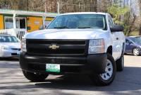2008 Chevrolet Silverado 1500 2WD Work Truck 2dr Regular Cab 6.5 ft. SB