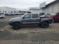 Used 2014 Toyota Tacoma 2WD Double Cab Short Bed I4 Automatic PreRunner