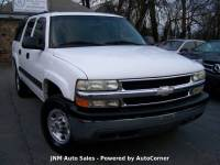 2003 Chevrolet Suburban 2500 4WD Automatic