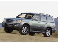 Used 2003 LEXUS LX 470 for sale in ,