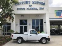 2006 Ford Ranger XL Bedliner A/C Tool Box 4 Cylinder Warranty Included