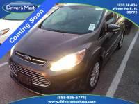 Used 2016 Ford C-Max Hybrid SE For Sale in Orlando, FL | Vin: 1FADP5AU9GL104853