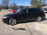 2010 Lincoln MKT 4dr Crossover
