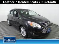 Used 2013 Ford C-Max Energi SEL For Sale Langhorne PA FL9609P | Fred Beans Ford of Langhorne