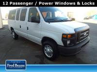Used 2011 Ford E-350 Super Duty For Sale Langhorne PA FLU003211 | Fred Beans Ford of Langhorne