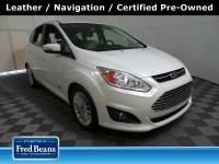 Used 2016 Ford C-Max Energi SEL For Sale Langhorne PA FL9507P | Fred Beans Ford of Langhorne