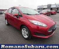 2017 Ford Fiesta SE for sale in Syracuse, NY