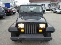 1994 Jeep Wrangler 2dr S 4WD SUV