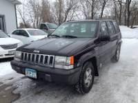 1993 Jeep Grand Cherokee 4dr Laredo 4WD SUV