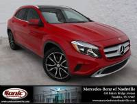 2015 Mercedes-Benz GLA GLA 250 in Franklin