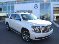 Pre-Owned 2015 Chevrolet Suburban 1500 LTZ SUV