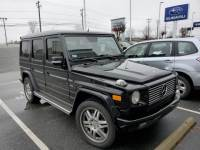 Pre-Owned 2005 Mercedes-Benz G-Class SUV