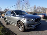 Pre-Owned 2017 Volvo XC90 T6 AWD Momentum SUV