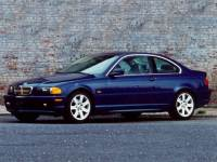 2000 BMW 323Ci Coupe serving Oakland, CA