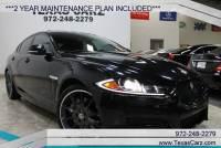 2015 Jaguar XF 3.0 Portfolio for sale in Carrollton TX