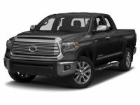 Pre-Owned 2017 Toyota Tundra 2WD Limited in Atlanta GA